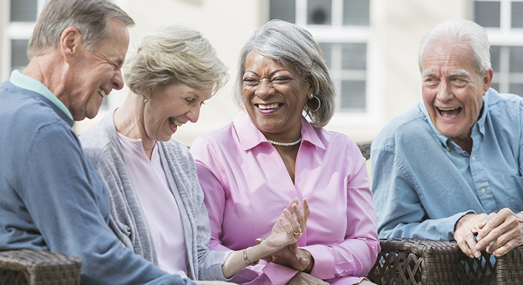 The Many Benefits of Aging in a Community | MyKCM